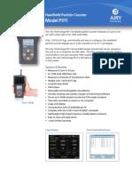 P311-datasheet