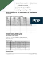 Ejercicio IVA 5