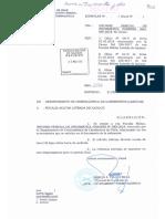 Informe Labocar Santiago