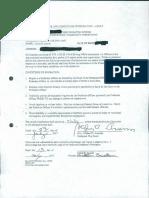 Leticia Astacio Order of Probation 7.6.17