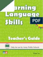 Learning Language Skills Class 2 Teacher's Guide FAIZA APSACS.pdf