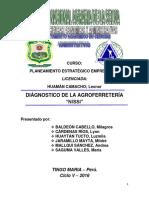 Agroferreteria Nissi 2.02