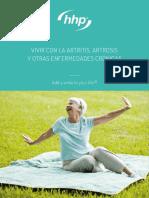 Artritis Artrosis y Otras Enfermedades Crnicas OK