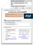 SESION DE APRENDIZAJE N 2 ARITMETICA  S.R.G.E 5TO SEC.docx