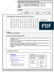 SESION DE APRENDIZAJE N 2 ARITMETICA PROPORCIONES 3RO SEC.docx