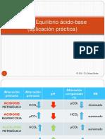 04.10. Equilibrio Acido-base (Aplicacion Práctica)