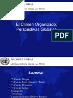 crimen organizado perspectivas globales.ppt