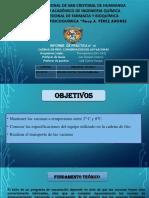 Cadena de Frio Diapositivas