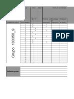 Recopilacion de Datos Instrumento de Investigacion 2015