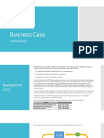 Business Challenge - United Group (1)