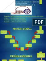 Proceso Constructivo de Instalacion Elec