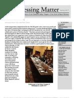 DVC-GBW Spring 2017 Newsletter