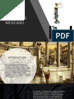 Historia Del Derecho Exposicion