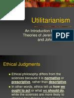 Utilitarianism 2
