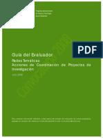 3. Guía Del Evaluador 2008