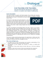 Training Course - Passion in Teaching 2016_02