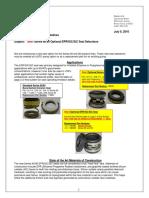 Bulletin 6853 New! Series 60  90 Optional EPR SiC SiC Seal 7 2010.pdf