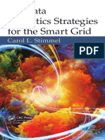 Carol L. Stimmel - Big Data Analytics Strategies for the Smart Grid (2014, Auerbach Publications) (1)