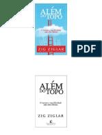 Livro - Alem do Topo - Zig Ziglar (Versão Digital).pdf