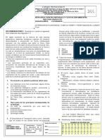 Ga-fr-10 Actividades Pedagogicas Evaluacion Intermedia Biologia Sexto