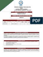 Programa de Derecho Civil IV