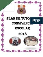 Plan de Tutoria 2018 Ultimo