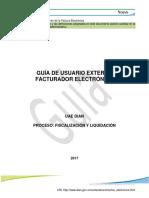 0A-03 Guia Del Facturador Electronico v2