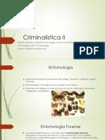 Exposicion ADN, ENTOMOLOGIA Y MICROBIOLOGIA.pptx
