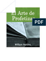 Perkins, William - El Arte de Profetizar
