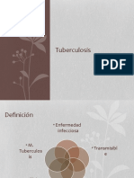 Tuberculosis Pwp