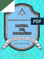 08. Manual Del Compañero Butler