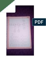 Practica Analisis Estructural I - Cindy