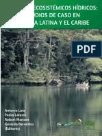Servicios Ecosistemicos Hidricos - Laterra