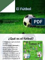 El Futbol Ed Fisica