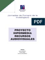PROYECTO HIPERMEDIA RECURSOS AUDIOVISUALES.pdf