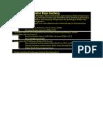 1Perhitungan Struktur Baja Gudang