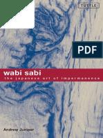 JUNIPER – Wabi-Sabi. The Japanese Art of Impermanence.pdf