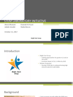 stem lab initiative presentation