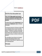 USA, OAS och Aznar stöder president Lozada (´El Gringo´)