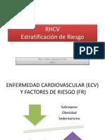 RHCV - Estratificación Del Riesgo (1)