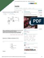 Resistência dos materiais_ Exercícios resolvidos - Parte 1 _ Engenharia do Movimento.pdf