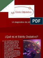Presentacion Estrés Oxidativo