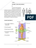 Ate-estudios Generales-i Ciclo-Anatomia Humana I-semana 1-Miguel Portalanza
