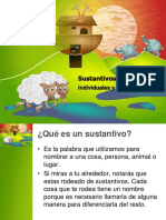 SUSTANTIVOS INDIVIDUALES Y COLECTIVOS.pptx