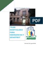 3 Centro de Especialidades Otavaloplan Emergencias.docx Avanzandoooo 3 (1)