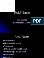 Fast Exam2