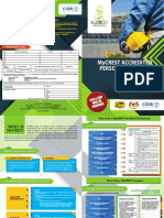 Qualified Professional Brochure
