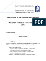 P5 Electroquímica chida
