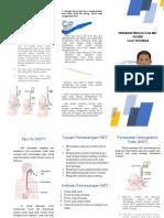 Leaflet NGT