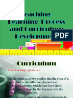 Jake EDUC 8 Teaching Learning Process and Curriculum Development REPORT